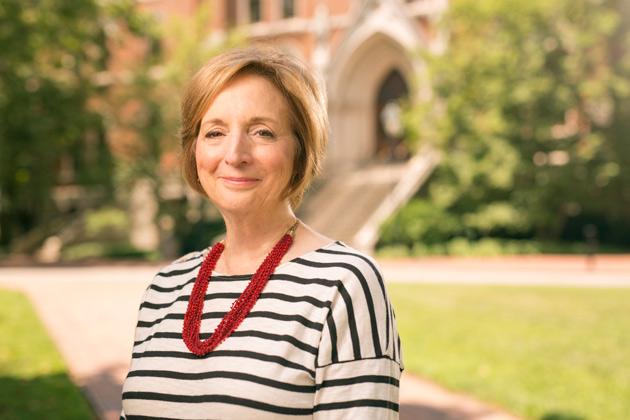 Elizabeth P. Latt (Daniel Dubois/Vanderbilt)