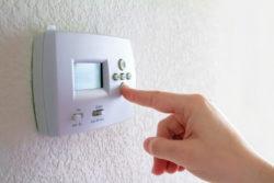 (Thermostat)
