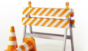 Parking and roadways to close in West End Neighborhood