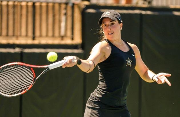 Georgina Sellyn (Vanderbilt University)
