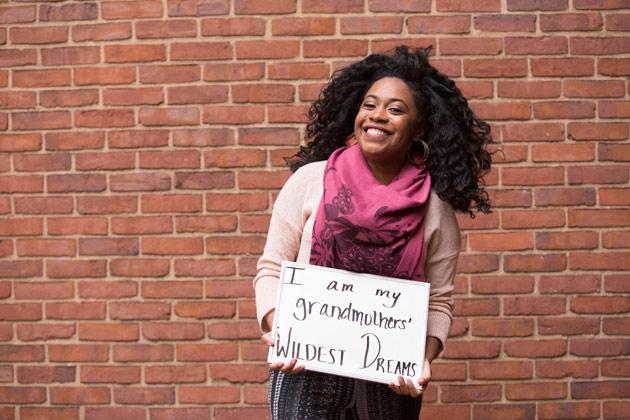 Akaninyene Ruffin (Anne Rayner/Vanderbilt)