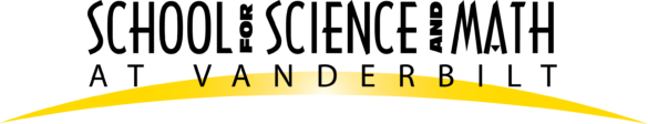 School for Science and Math at Vanderbilt logo