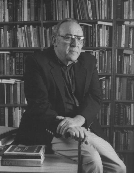 David G. Buttrick (Vanderbilt University)