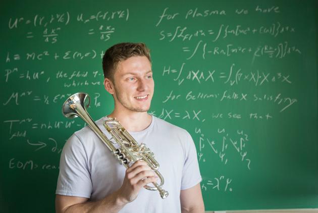 Zachary Bednarke (Vanderbilt University)