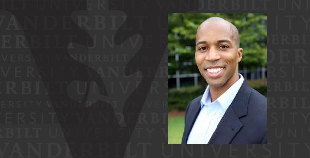 Vanderbilt Engineering grad and former football player Bara Cola.