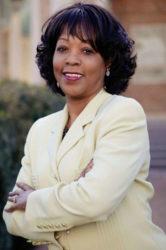 Rumay Alexander, interim chief diversity officer for the University of North Carolina at Chapel Hill