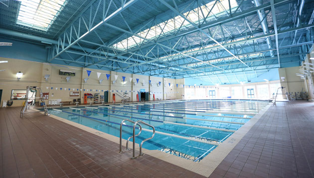 Employee health and fitness day celebration is may 1 - University of michigan swimming pool ...