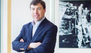 Generation Next: Trustee Alex Taylor Charts the Future of Cox Enterprises
