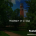 Women in STEM – Lecture & Panel Discussion