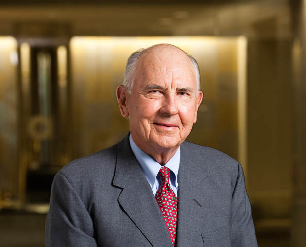 A. James Clark (Vanderbilt University)