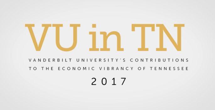 Vanderbilt injects $9.5 billion into Tennessee economy, report says