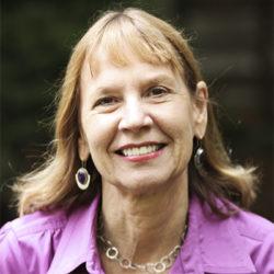 Vivien Casagrande receives award posthumously