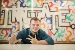 Opportunity Vanderbilt creates a tech entreprenuer out of an engineer