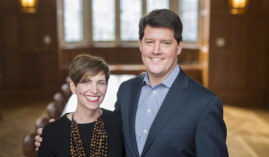 A Vanderbilt romance