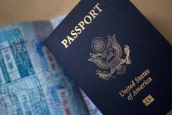 PASSPORT DEPORTATION