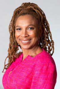 Kimberlé Crenshaw (submitted photo)