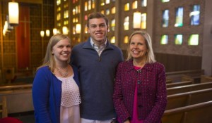 From generation to generation: One family's Vanderbilt legacy