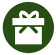 holiday_green_gift