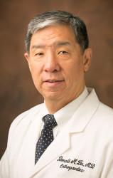 Donald Lee (Vanderbilt University Medical Center)