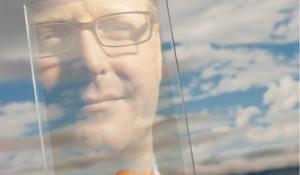 Miles Barr, BE'06: Solar Power Innovator