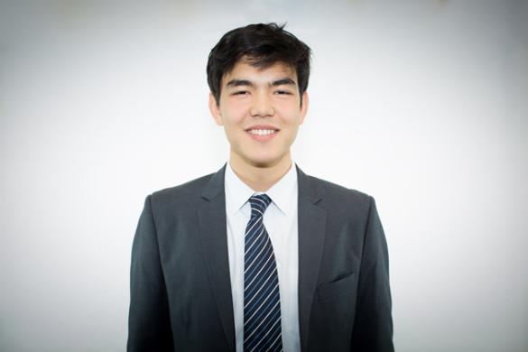 Marc Chen