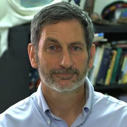 Shaul Cohen of the University of Oregon