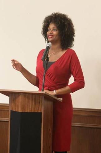 Tracy Sharpley-Whiting (Vanderbilt University)