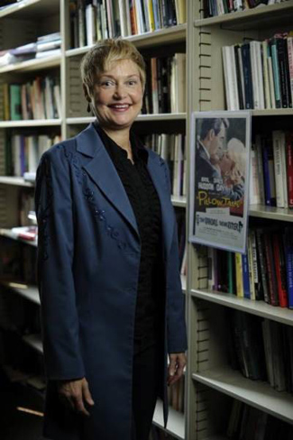 Kelly Oliver (Vanderbilt University)
