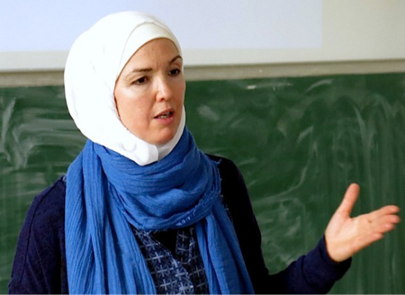 Ingrid Mattson, the London and Windsor Community Chair in Islamic Studies at Huron University College, the University of Western Ontario (submitted image)
