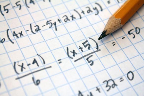 New 'toolkit' for math teachers designed to make algebra easier