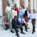 Vanderbilt Peabody College's Humphrey Fellows 2016-17 cohort (Anne Rayner/Vanderbilt)