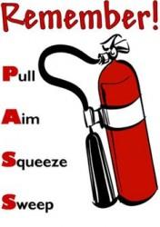 PASS - fire safety
