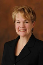 Vanessa Beasley, associate provost and dean of residential faculty (Vanderbilt University)
