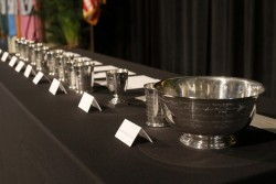 All faculty are eligible to submit nominations for the four awards to be presented at the 2020 Fall Faculty Assembly. (Vanderbilt University)