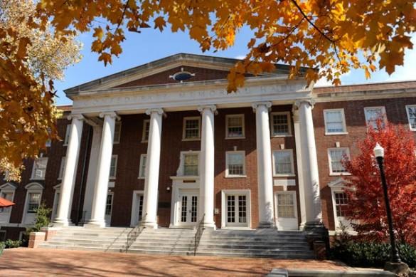 Memorial Hall (Vanderbilt University)