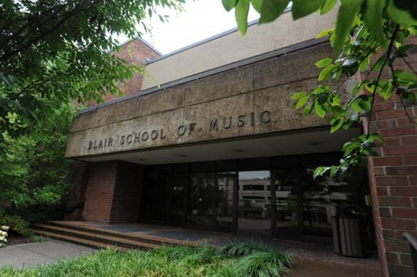 Blair School of Music (Vanderbilt University)