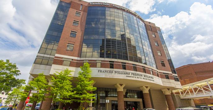 Vanderbilt researchers present new data on clinical trials at ASCO 2021