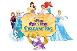 Disney On Ice - Dream Big smaller