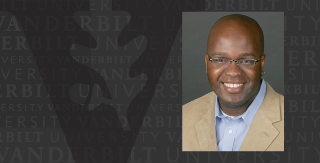 Vanderbilt appoints Olatunji as interim dean of Graduate School, launches search committee for graduate education leadership role