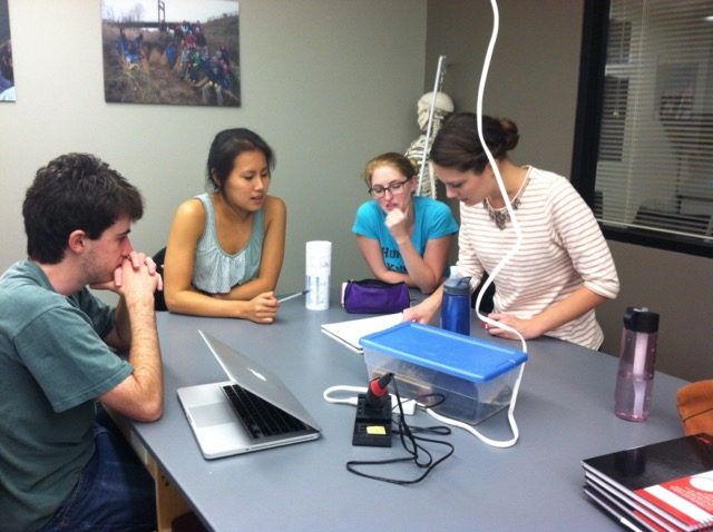 Many STEM undergraduates want to pursue teaching. The Noyce Scholarship can help in a big way.