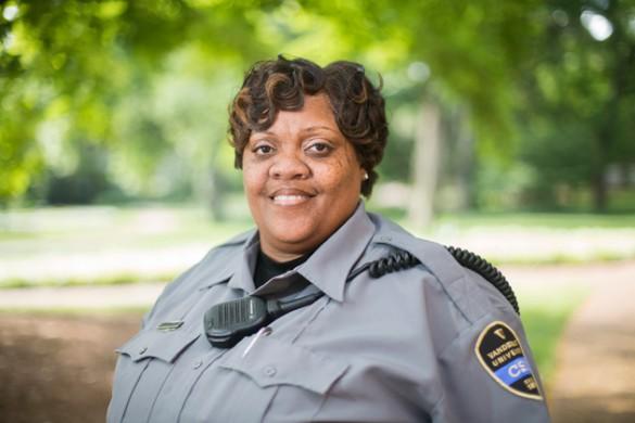 Teresa Anderson (Vanderbilt University)