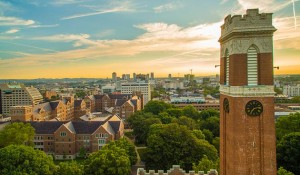 Vanderbilt outlines major plans to reduce environmental footprint