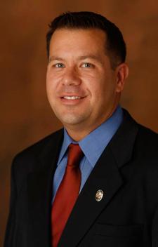 Rick Burr (Vanderbilt University)