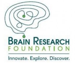 Brain Research Foundation logo