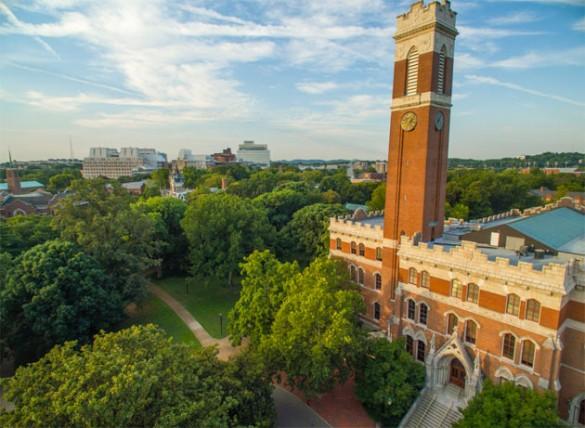 Vanderbilt University Launches Frist >> Vanderbilt University Medical Center Independent Entity Effective