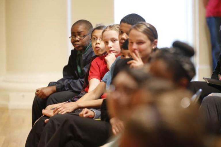 Children (Vanderbilt University)