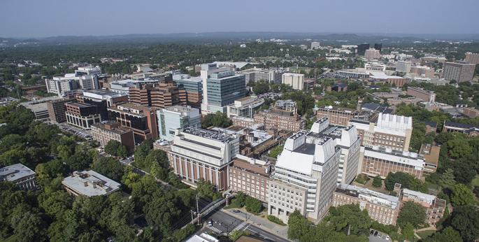 Photo for Transition complete: Vanderbilt University Medical Center is independent entity