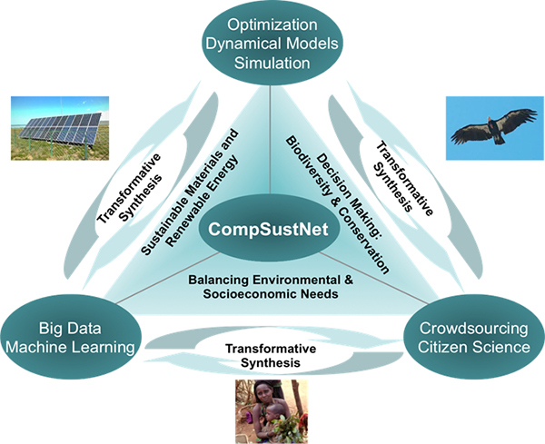 Harnessing The Power Of Computers To Create A Sustainable