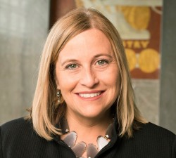 Nashville Mayor Megan Barry (Joe Howell/Vanderbilt)