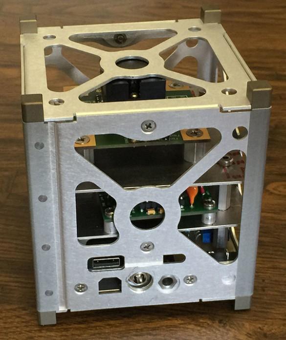 New detector perfect for asteroid mining   Vanderbilt News
